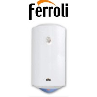Boiler electric Ferroli Calypso 120l ECO
