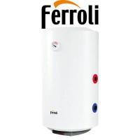 Boiler Termoelectric Ferroli POWER TERMO 120 L