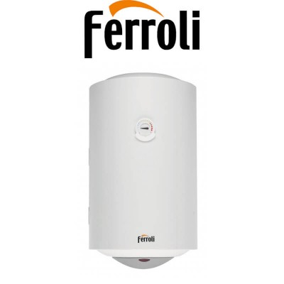 Boiler termoelectric Ferroli TITANO 100 Litri