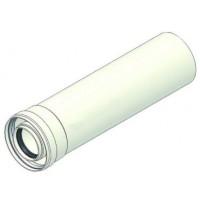 Prelungire Kit Evacuare Centrala Condensare 0.5m 80/125