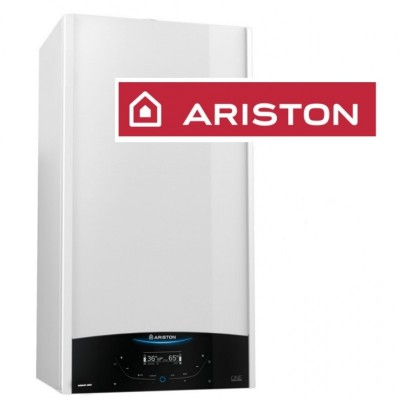 Centrala termica condensare ARISTON GENUS ONE 24kw