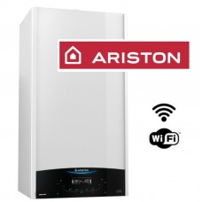 Centrala termica condensare ARISTON GENUS ONE 24kw