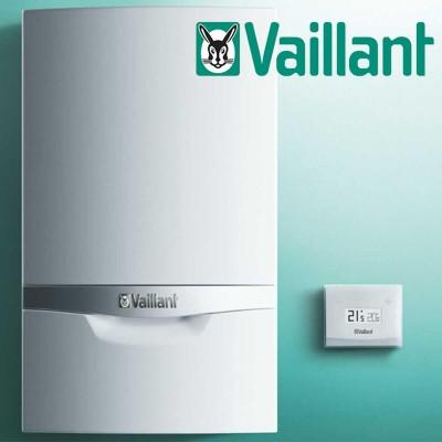 Centrala termica condensare VAILLANT Ecotec Plus 25 Kw - Doar incalzire