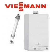 Centrala termica condensare VIESSMANN 24 KW VITODENS 050-W
