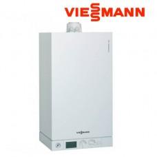 Centrala termica condensatie Viessmann Vitodens 100-W 35kw doar incalzire