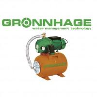 Hidrofor suprafata Gronnhage HAG 100/50l
