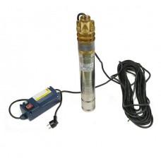 Pompa submersibila de put NOWE – 3SKm100 - 3″(DN 80mm)