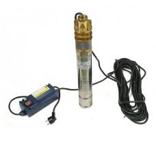 Pompa submersibila de put NOWE – 4SKm100 - 4″(DN 100mm)