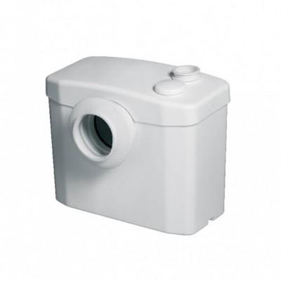 Pompa cu tocator WC - SANIFLO SILENCE