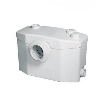 Pompa cu tocator WC - SANIPRO XR Silence