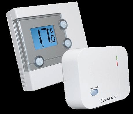 Termostate ambient pentru centrale termice